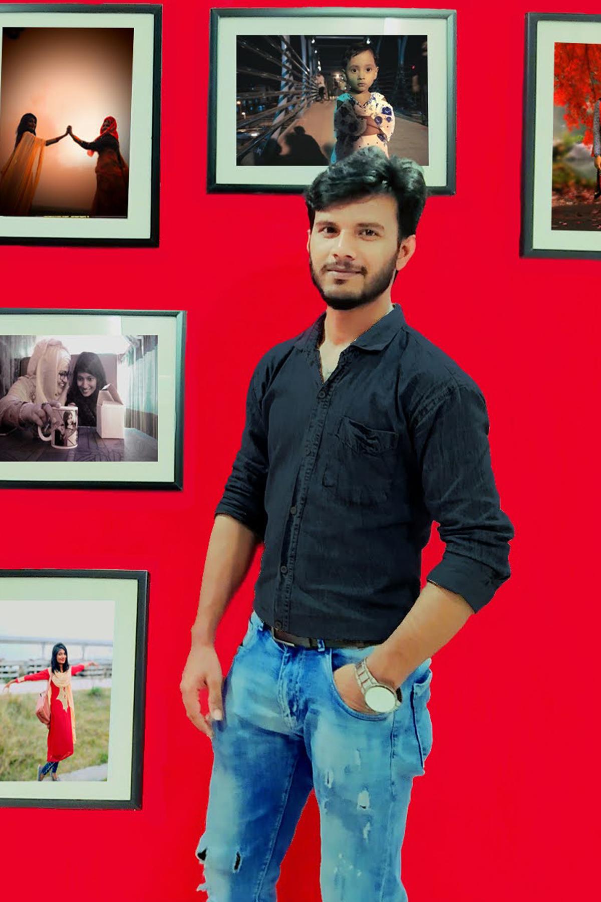 Fahim Mahmud