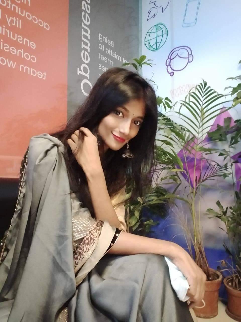 Mithila Ahmed