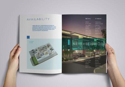 brochure design service in bangladesh