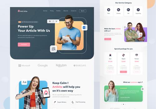 web page design service in bangladesh
