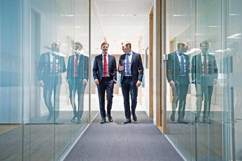 Corporate Photography Service