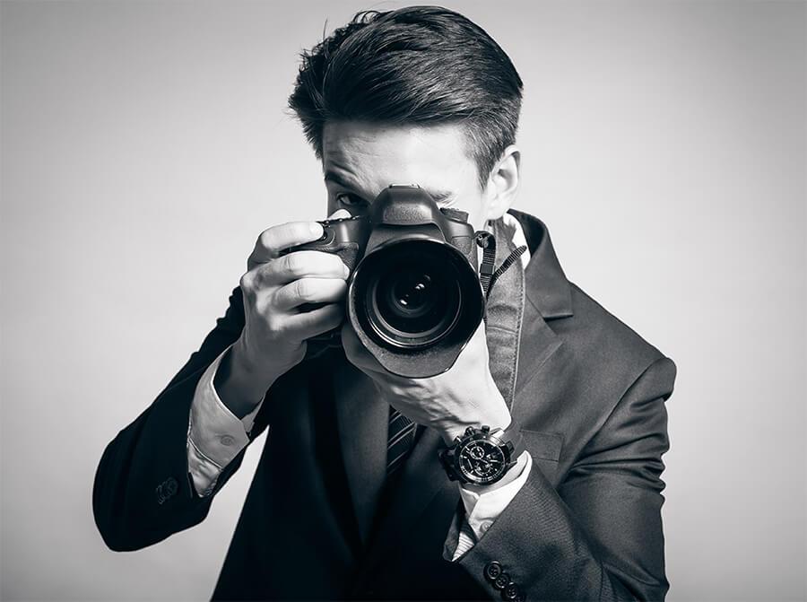 Photography Service in Bangladesh