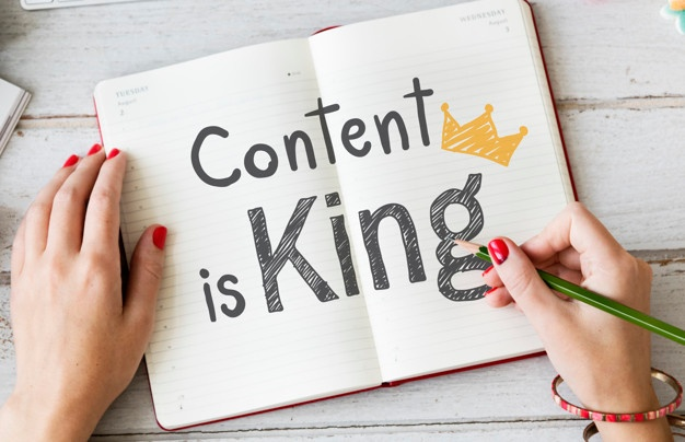 Content writing agency in Bangladesh