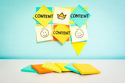 Content writing company in Bangladesh