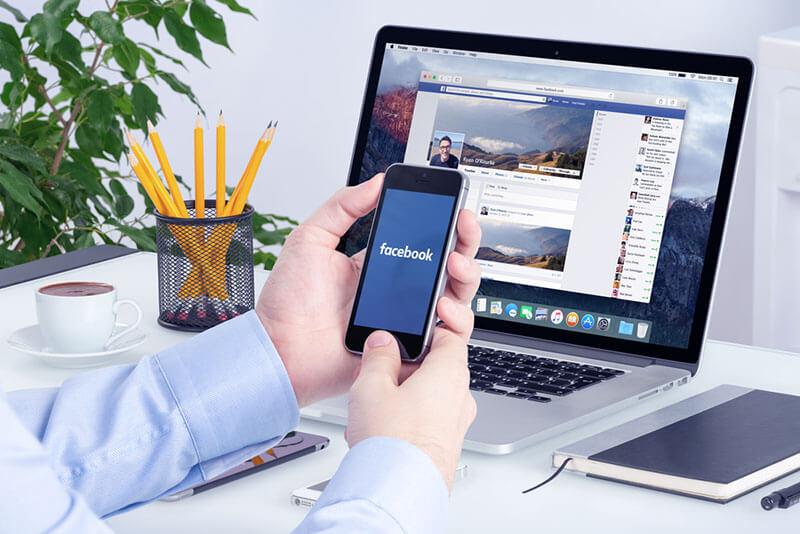 facebook marketing in Bangladesh