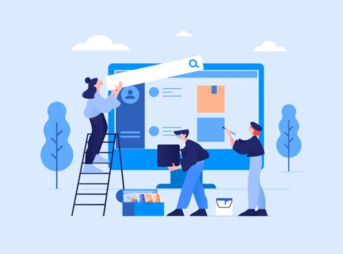 web apps development service