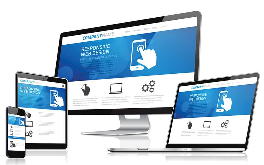 web design and web development company in Bangladesh